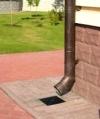 Ливневая канализационная система - ливневой дренаж