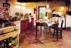 Пол для кухни