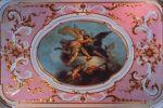 Интерьер Розовой гостиной