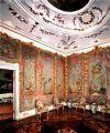 Стеклярусный кабинет Китайского дворца