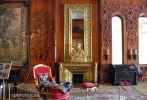 Интерьер Юсуповского дворца в стиле ампир 2