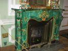 Интерьер Зеленой гостиной Юсуповского дворца 2