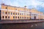 Юсуповский дворец на Мойке