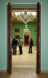 Выставочный зал Юсуповского дворца