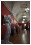 Античный зал Юсуповского дворца