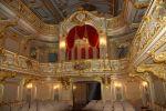 Интерьер Домашнего театра Юсуповского дворца 2