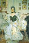 Портрет княгини