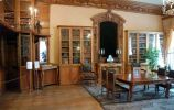 Кабинет-библиотека князя