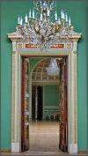 Один из интерьеров Юсуповского дворца 2