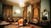 Убранство дворца Юсуповых