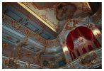 Театр художественного музея Дворца Юсупова