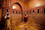 Переоформленная Турецкая зала