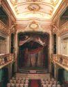 Домашний театр во дворце Юсуповых
