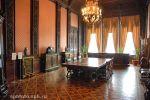 Одно из помещений дворца, в стиле модерн