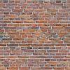 Кирпичная стена в личной уборной князя