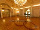 Танцевальный зал Юсуповского дворца после очередной реконструкции