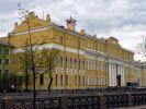 Реконструированный дворец Юсуповых на Мойке