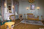 Интереьер одной из комнат дворца,созданный под руководством А.Я.Белобородова 2