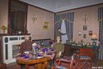 Кабинет Юсупова,в квартирке