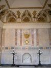 Присутствие раннего классицизма во дворце