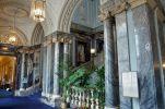 Нижний этаж дворца