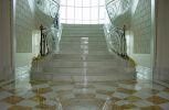 Интерьер в Мраморном дворце