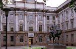 Творение Антонио Ринальди-Мраморный дворец