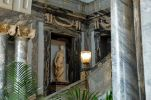 Парадная лестница-творение Ринальди