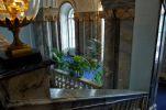 Парадная лестница Мраморного дворца в Петербурге
