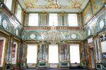 Барочные приемы в Мраморном дворце