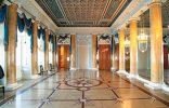 Интерьер Мраморного дворца