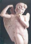 Скульптура М.И.Козловского в Мраморном дворце