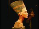 Скульптура Древнего Египта 2