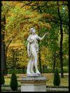 Копия античной скульптуры в садово-парковых комплексах