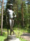 Скульптура Павловска