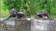 Скульптура Павловского парка