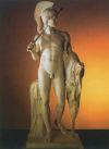 Скульптура Торвальдсена 2