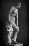 Статуя Венеры, изваял Ф.Щедрин