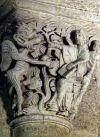 Скульптура Бургундии