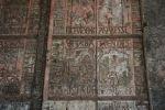 Двери из собора в Пюи