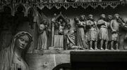 Скульптура Средневековья 2