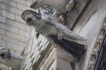 Скульптура горгулии