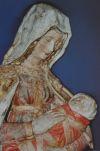 Средневековая скульптура