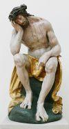 Скульптура Христа