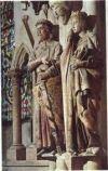Статуи донаторов