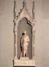 Статуя св. Георгия