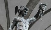 Статуя Персея