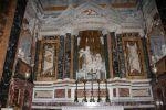 Скульптура Экстаз св. Терезы, выполненная Бернини