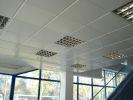 Кассетный потолок 1