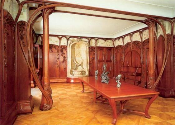 Архитектурная мебель